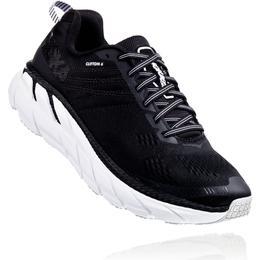 Hoka One One Clifton 6 W - Black/White