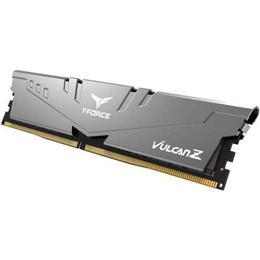 Team Group T-Force Vulcan Z Gray DDR4 3000MHz 8GB (TLZGD48G3000HC16C01)