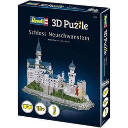 Revell 3D Puzzle Schloss Neuschwanstein 121 Pieces