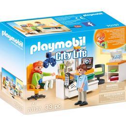 Playmobil City Life Ophthalmologist 70197