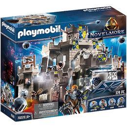 Playmobil Novelmore Wolfhaven Castle 70220