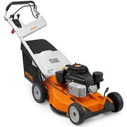 Stihl RM 756 GC Petrol Powered Mower