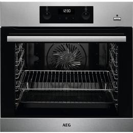 AEG BES355010M Stainless Steel