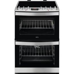 AEG CIB6740ACM Stainless Steel