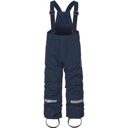 Didriksons Idre Kid's Pants - Navy (502682-039)
