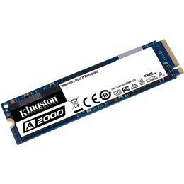 Kingston A2000 SA2000M8/250G 250GB