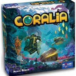 Huch Coralia