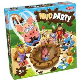 Tactic Mud Party