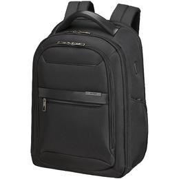 """Samsonite Vectura Evo Laptop Backpack 15.6"""" - Black"""
