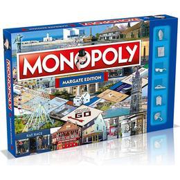 Winning Moves Ltd Monopoly: Margate Edition