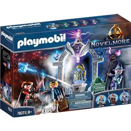 Playmobil Novelmore Magical Shrine 70223