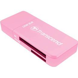 Transcend USB 3.0 Multi-Card Reader F5
