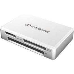 Transcend USB 3.1 Multi-Card Reader F8