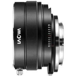 Laowa Magic Shift Converter 1.4x - Canon EF to Sony FE Lens mount adapter