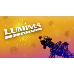 Lumines: Remastered
