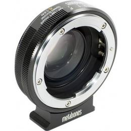 Metabones Speed Booster XL Nikon G to MFT Lens mount adapter