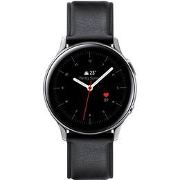 Samsung Galaxy Watch Active 2 40mm LTE Stainless Steel
