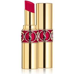Yves Saint Laurent Rouge Volupté Shine #84 Red Cassandre