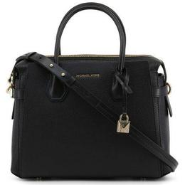 Michael Kors Mercer Medium - Black