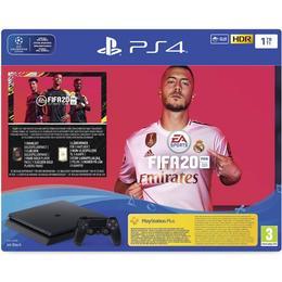 Sony PlayStation 4 Slim 1TB - FIFA 20