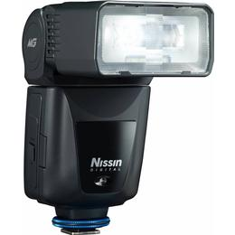 Nissin MG80 Pro for Nikon