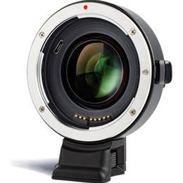 Viltrox EF-E II For Canon EF To Sony E Lens mount adapter