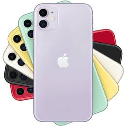 Apple iPhone 11 128GB • Find lowest price (34  stores) at PriceRunner »