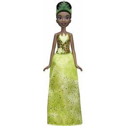 Hasbro Disney Princess Tiana Royal Shimmer Doll E4162