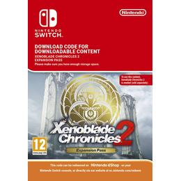 Xenoblade Chronicles 2: Expansion Pass