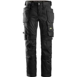 Snickers Workwear 6241 Stretch Trousers