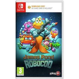 James Pond : Codename RoboCod