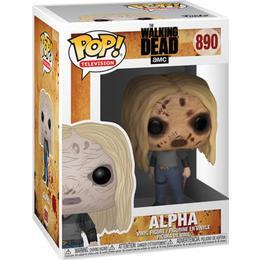 Funko Pop! Television the Walking Dead Alpha