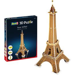 Revell The Eiffel Tower 20 Pieces