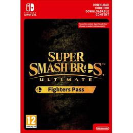 Super Smash Bros Ultimate: Fighters Pass