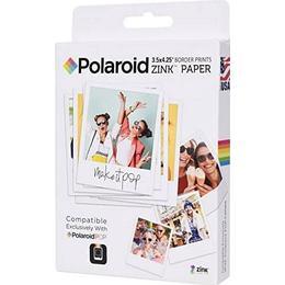 Polaroid Zink Paper 4x10 pack