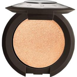 Becca Shimmering Skin Perfector Pressed Highlighter Mini Champagne Pop