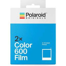 Polaroid Color Film for 600 2X8 pack