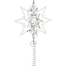 Georg Jensen Top Star Large 24cm Christmas tree ornament Christmas decorations