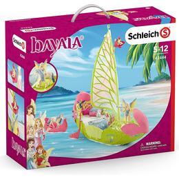 Schleich Sera's Magical Flower Boat 42444