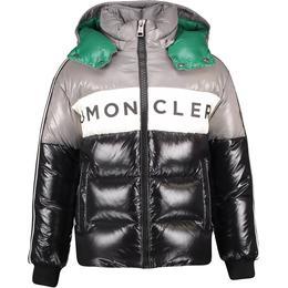 Moncler Febrege Jacket - Grey