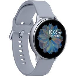 Samsung Galaxy Watch Active 2 44mm Bluetooth Stainless Steel