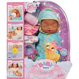 Zapf Baby Born Surprise Bathtub Surprise