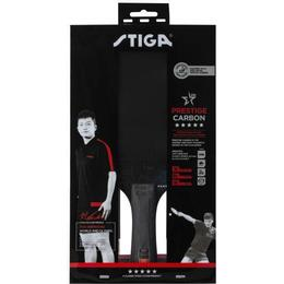 STIGA Sports Prestige Carbon Ping Pong Bord