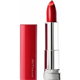 Maybelline Color Sensational Lipstick #385 Ruby for Me