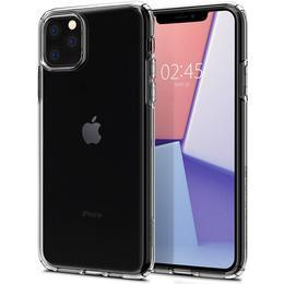 Spigen Liquid Crystal Case (iPhone 11 Pro Max)