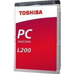 Toshiba L200 HDWL120UZSVA 2TB