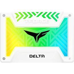 Team Group Delta RGB SSD 5V T253TR500G3C313 500GB