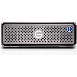 G-Technology G-Drive Pro Thunderbolt 3 1.92TB