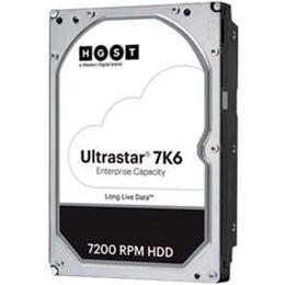 HGST Ultrastar DC HC310 (7K6) HUS726T4TALA6L4 4TB
