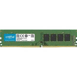 Crucial DDR4 2666MHz 16GB (CT16G4DFD8266)